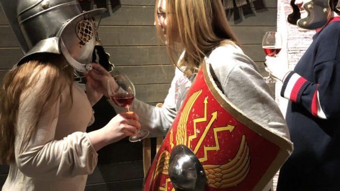 Gladiatoren - Frauen - Neandertalmuseum
