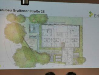 Planung Gruitener Straße